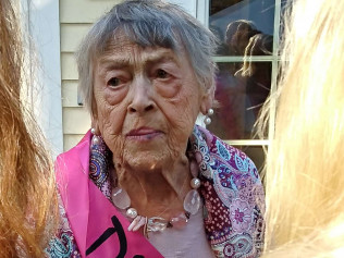 Helen's 100th Birthday Party, 8/24/19